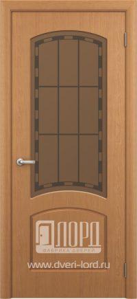 Межкомнатная дверь фабрики Лорд - классика