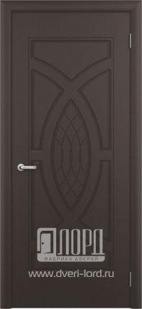 Межкомнатная дверь фабрики Лорд - камея