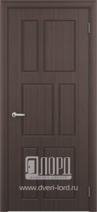 Межкомнатная дверь фабрики Лорд - гамма