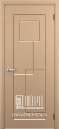 Межкомнатная дверь фабрики Лорд - авангард