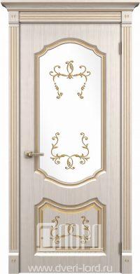 Межкомнатная дверь фабрики Лорд - Версаль ДО