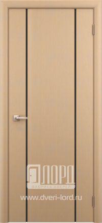 Межкомнатная дверь фабрики Лорд - новый стиль 2