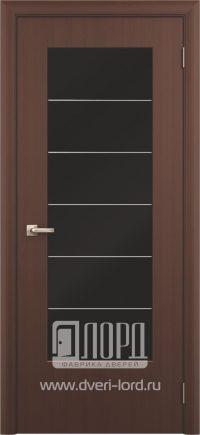 Межкомнатная дверь фабрики Лорд - стиль с молдингами