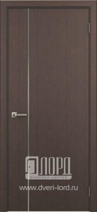 Межкомнатная дверь фабрики Лорд - техно 1-1