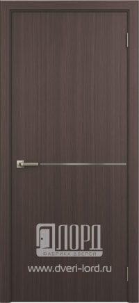 Межкомнатная дверь фабрики Лорд - техно 1