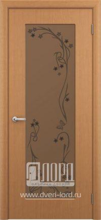 Межкомнатная дверь фабрики Лорд - пр 10