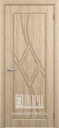 Межкомнатная дверь фабрики Лорд - кристалл