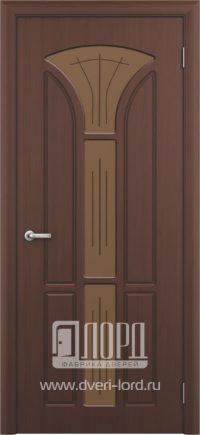 Межкомнатная дверь фабрики Лорд - лотос