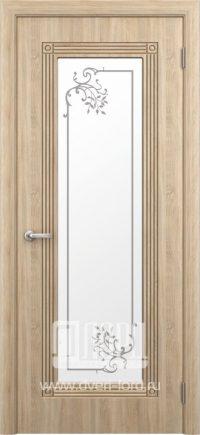 Межкомнатная дверь фабрики Лорд - пр 35
