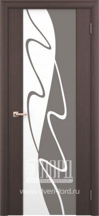 Межкомнатная дверь фабрики Лорд - стиль 4 волна