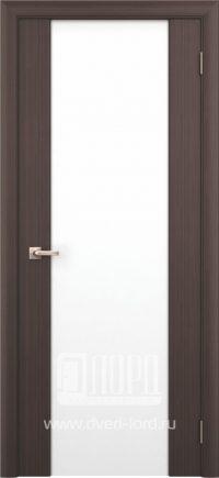Межкомнатная дверь фабрики Лорд - стиль 4 триплекс