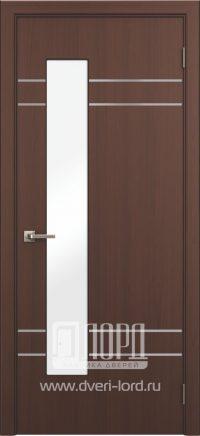 Межкомнатная дверь фабрики Лорд - техно 5