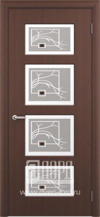 Межкомнатная дверь фабрики Лорд - п 8