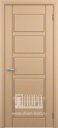 Межкомнатная дверь фабрики Лорд - м 17