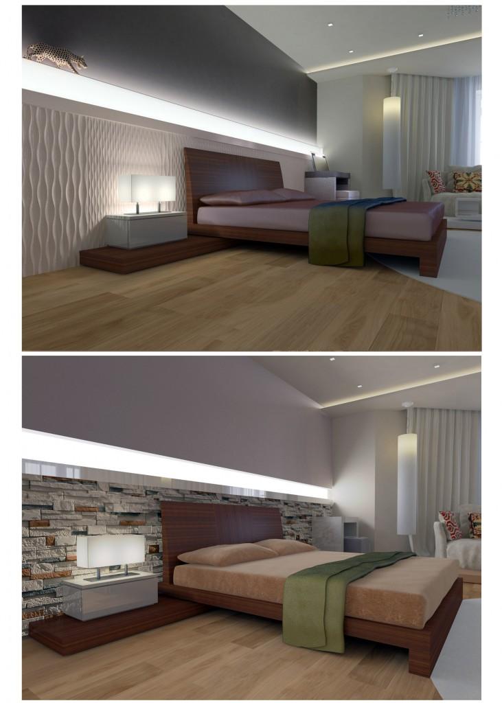 спальная комната 2