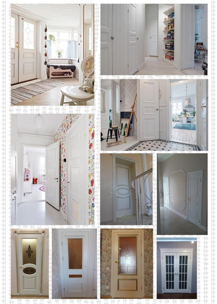 двери в интерьере 4