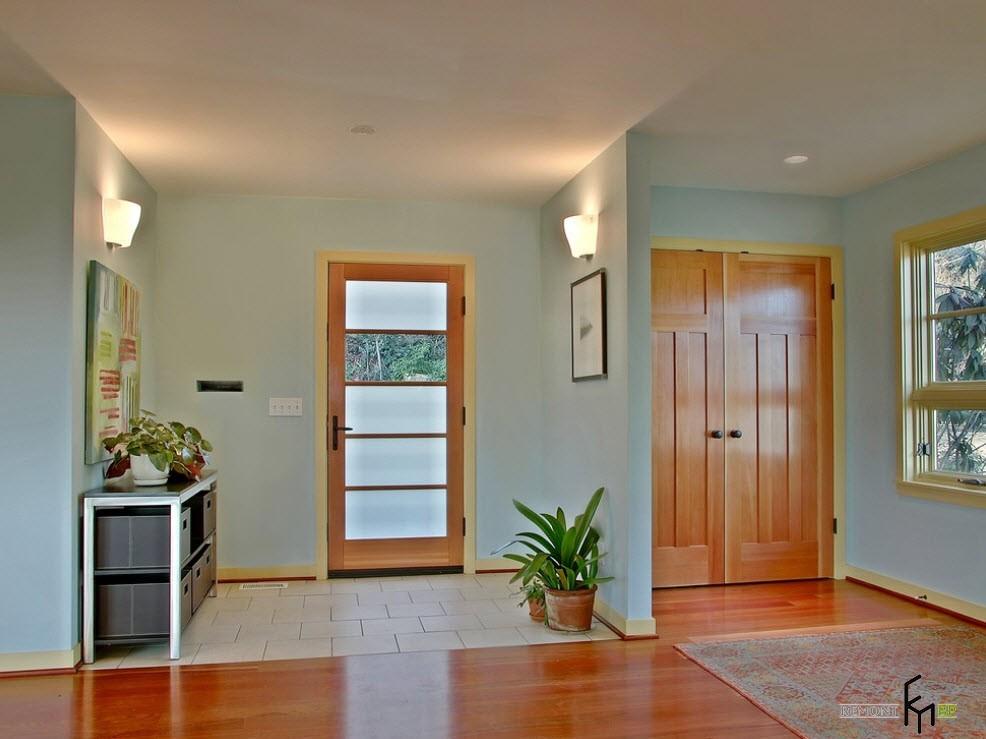 Цвет ламината и дверей сочетание цветов фото