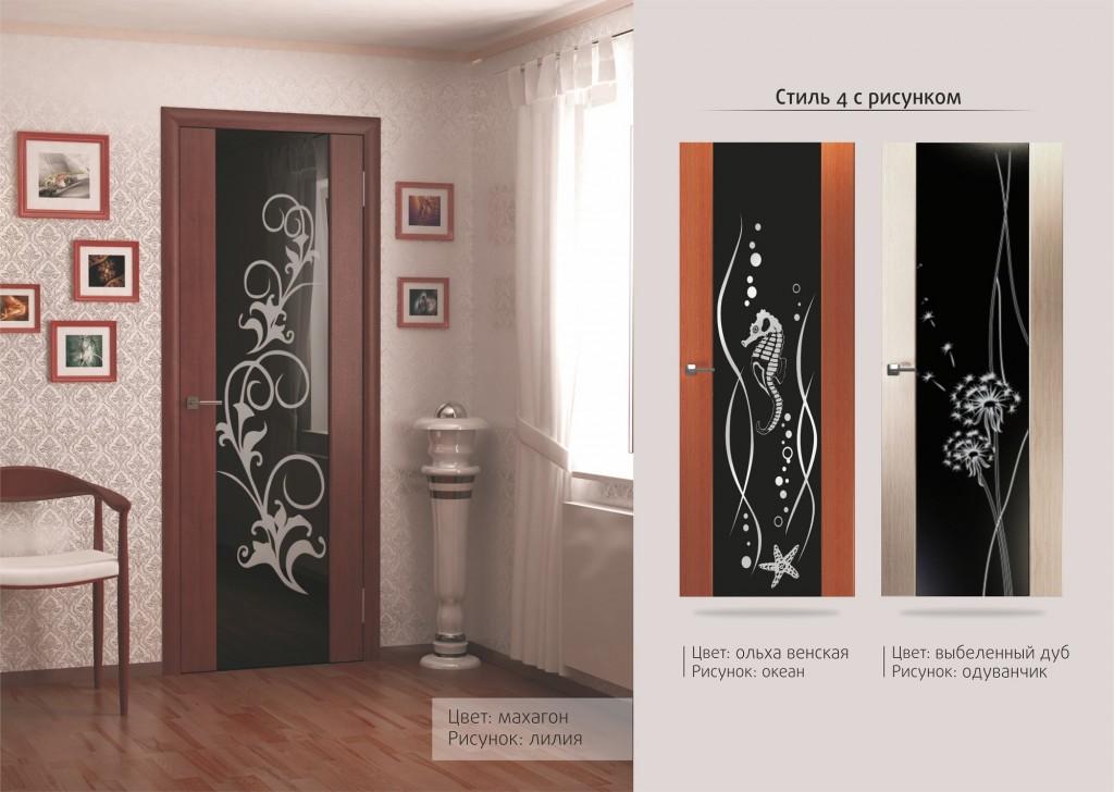 фото лорд двери пвх