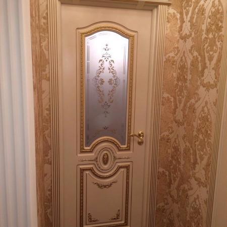 фото двери геона