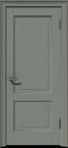 Шелковый серый 7044