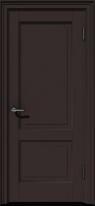 Шоколадно-коричневый 8017