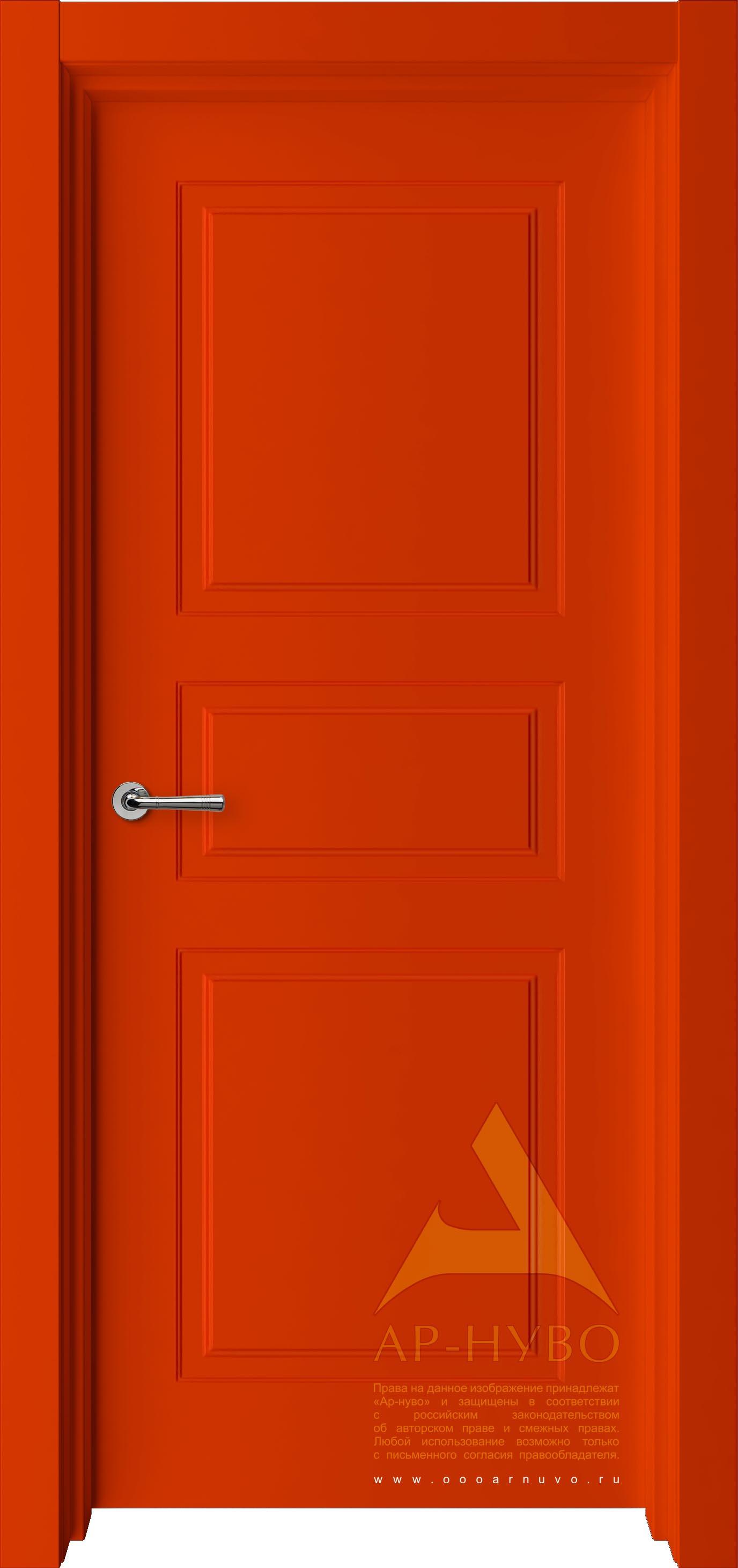 межкомнатная дверь в стиле лофт