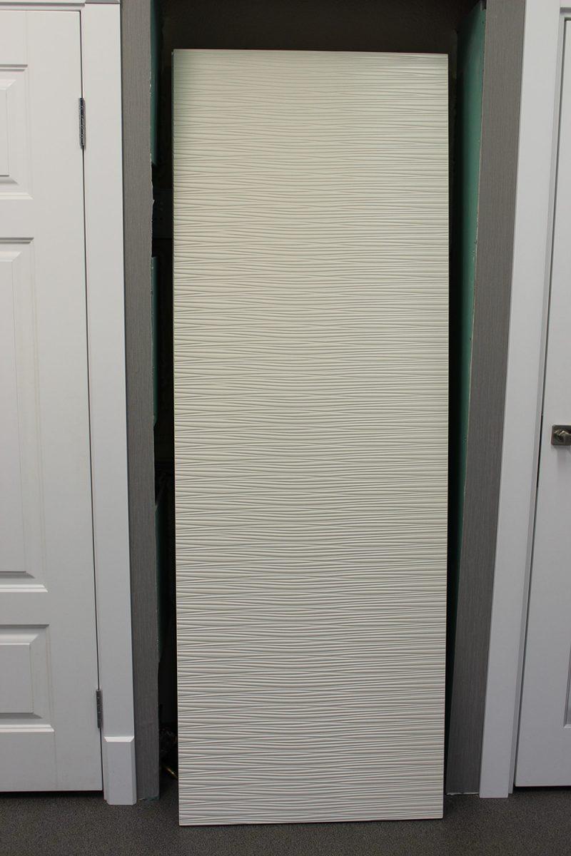 дверь волна фото