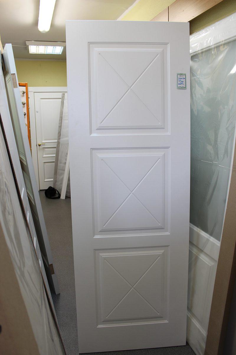 дверь в стиле прованс фото