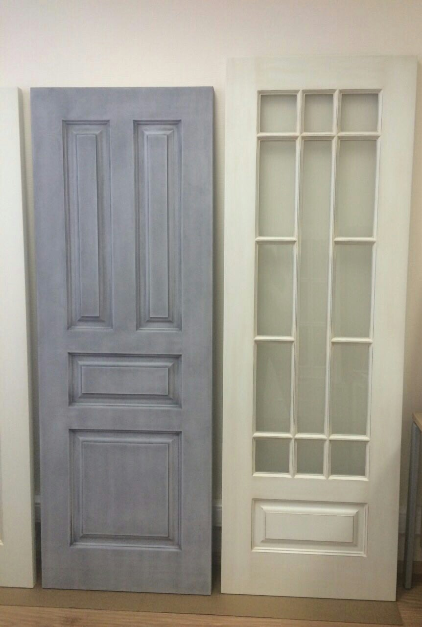 двери лофт фото