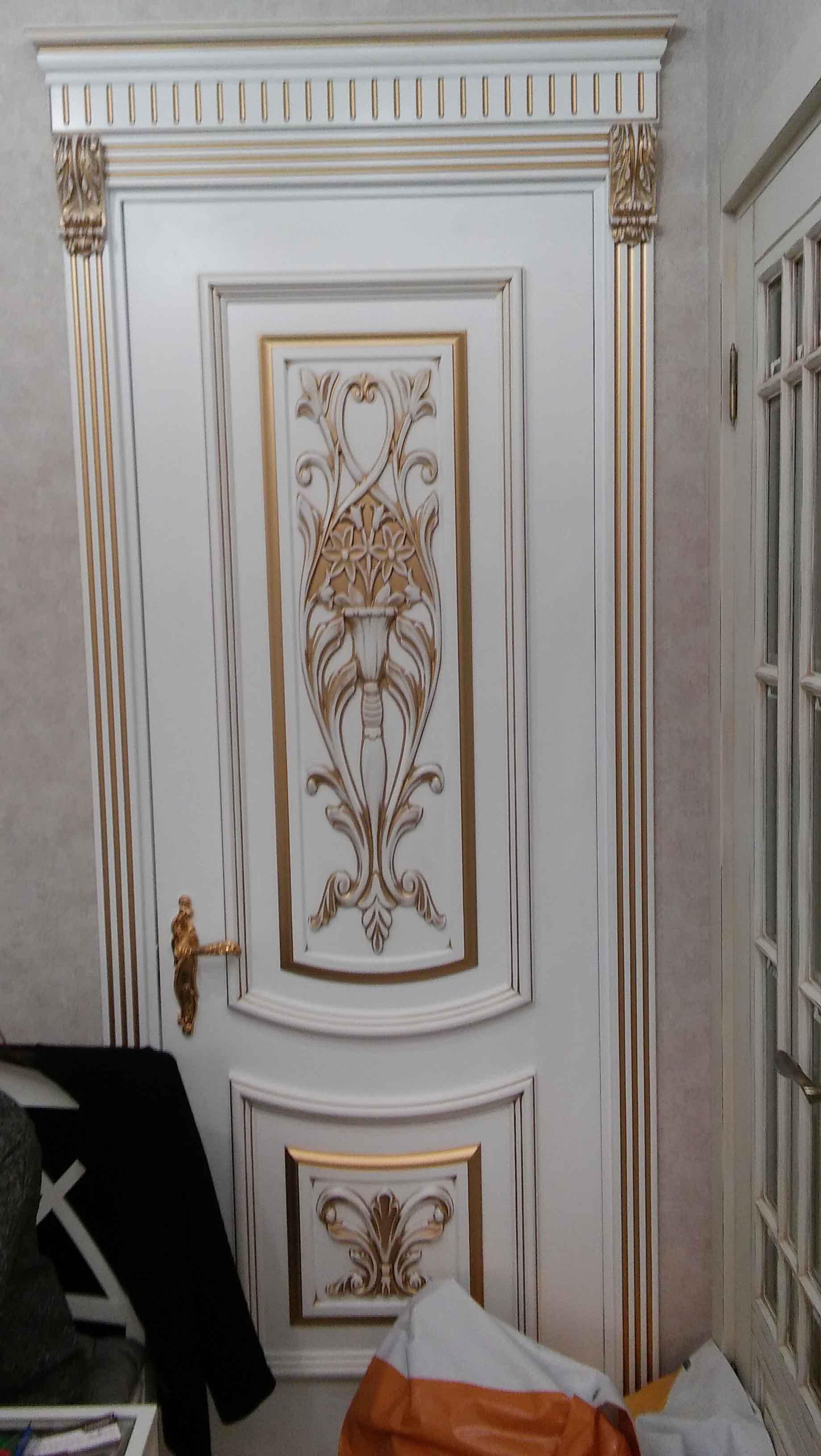 межкомнатная дверь премиум люкс