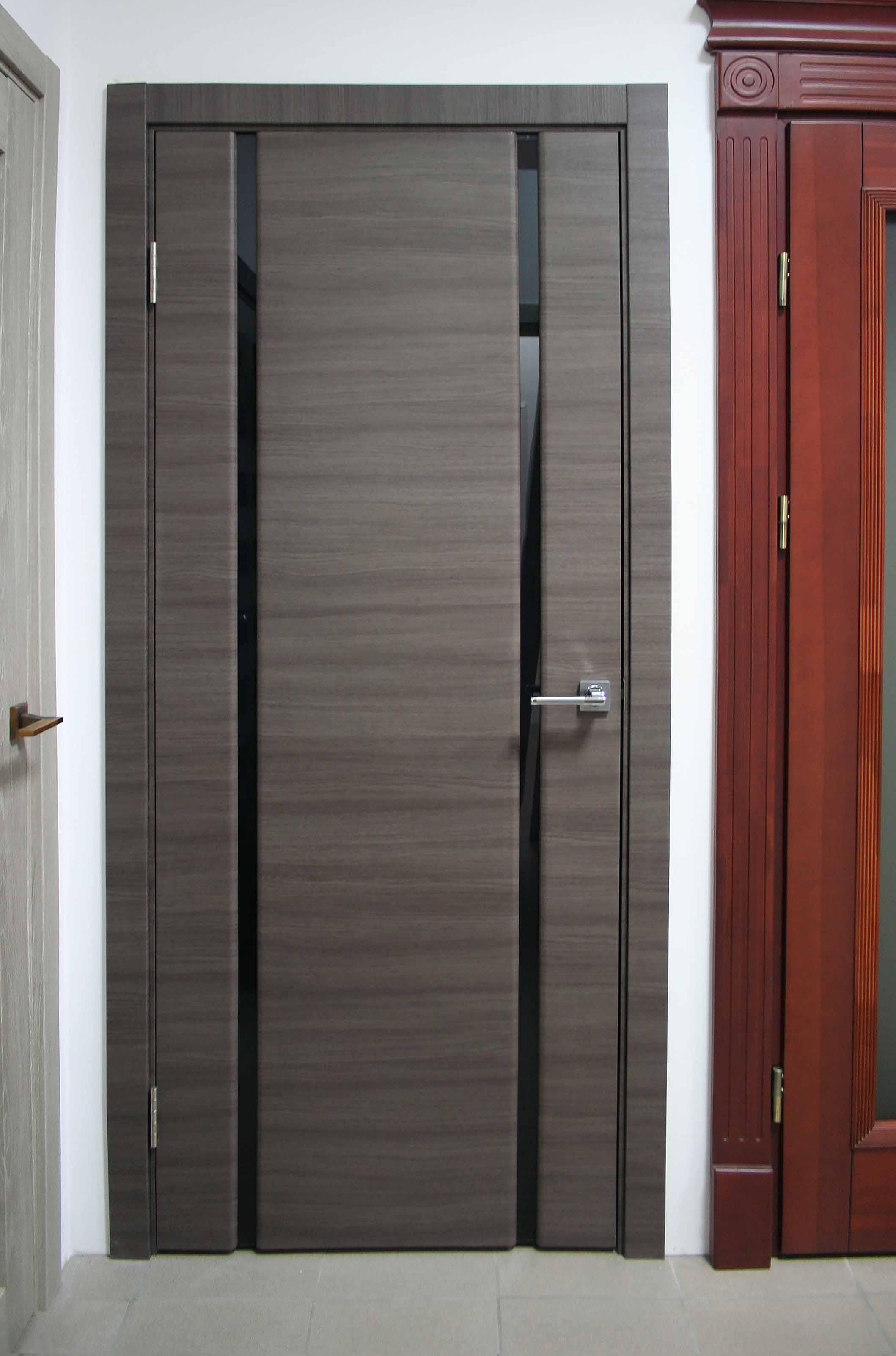 фото межкомнатная дверь фабрики лорд в экошпоне