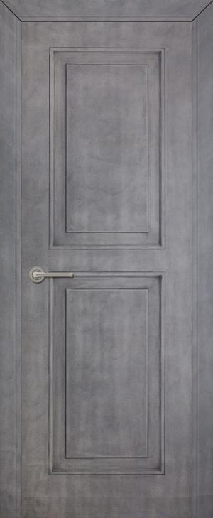 лофтовая дверь под бетон