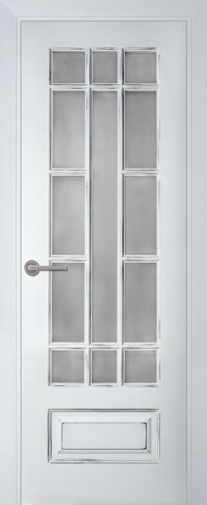 фабрика прованс белая дверь мадрид империя