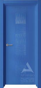 дверь для современного интерьера