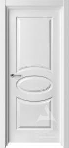 дверь олимп цвет белый