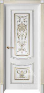 классическая дверь люкс