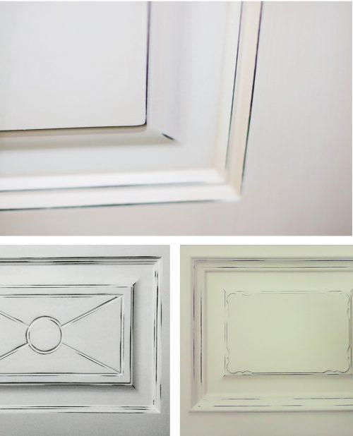 фрагмент двери протир