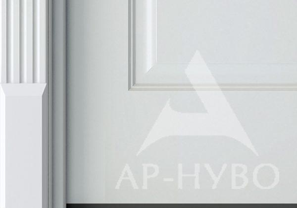 декоративный элемент двери - сапожок