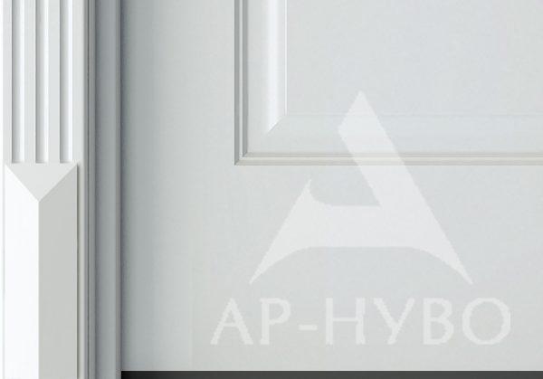 декоративный элемент двери - сапожок пирамидка