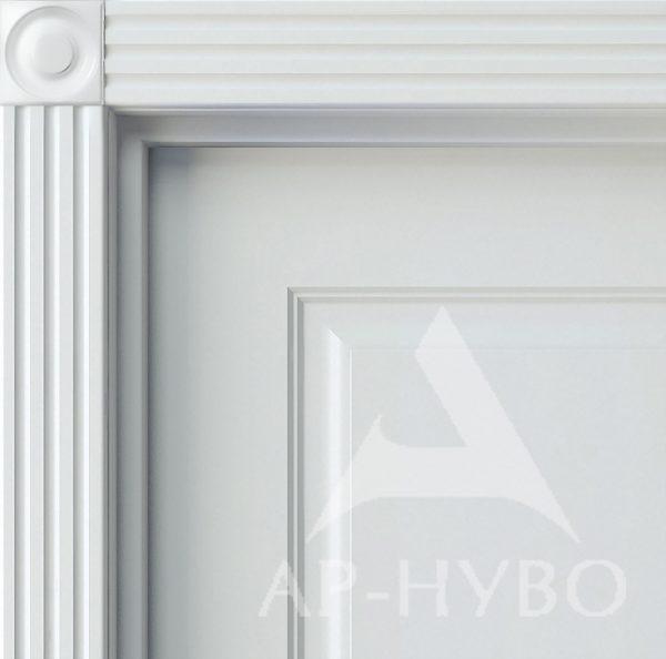 декоративный элемент двери - розетка